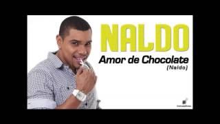 Naldo Amor de Chocolate - (Trilha Sonora Da Novela Flor Do Caribe)
