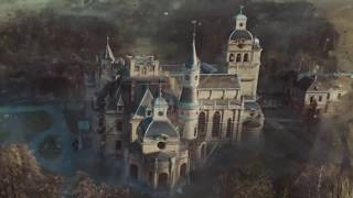 Daniel and Luce - Ash again (Fallen movie)