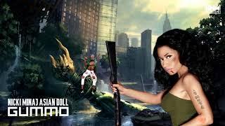 Nicki Minaj, Asian Doll - Gummo (6ix9ine Remix) [MASHUP]