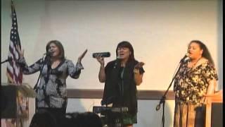 20121028 Alabanza, Vine a adorar a Dios