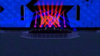Pra Frente - Ivete Sangalo (Festival de Verão Live In RCT3)