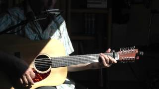 Lord I lift Your name on high - Rick Founds (cover: harmonica/acoustic guitar)