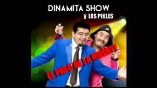 Dinamita Show el paso de la muerte - Cumbia
