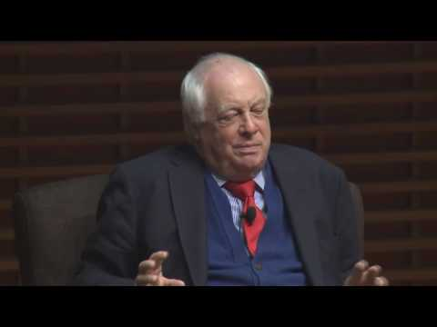 Chris Patten Video