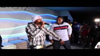 Soirée Show Dancehall LP Events Show Case Blicassty Gam'Fa & Ti Blica