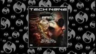 Tech N9ne - Speedom (WWC2) (feat. Eminem & Krizz Kaliko) (150% speed)