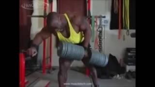 Johnnie O Jackson   Then & Now   Motivational
