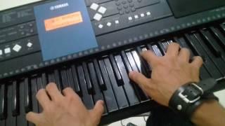 Fundo Musical - Dicas Teclado