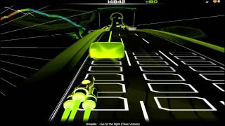 Krewella - Live for the Night (Clean) (Audiosurf)