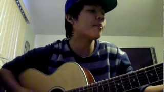 baby i love your way COVER- richard tuozo