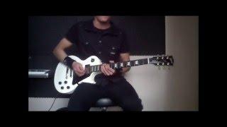 Zakk Wylde - farewell ballad ( cover by Mike Florentinus )