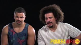 Carlito Caribbean Cool comenta si regresaría a la WWE
