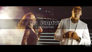 Dwayne Bravo's DJ Bravo Champion Song Teaser