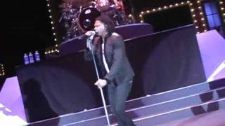 """The Way We Roll-LIVE!"" (HQ) by newsboys"