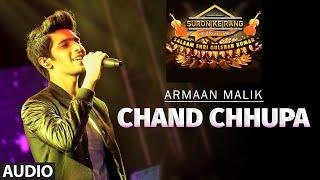 Armaan Malik's CHAND CHHUPA Song   SURON KE RANG   Amaal Mallik   T-Series