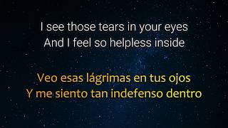 Alan Walker ft  Gavin James   Tired  ( Letra Traducida Ingles Español)