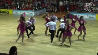 Ave Maria Morena   2016 Formation Rueda Rimini   F   DanceSport Total