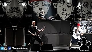 Limp Bizkit en Argentina HD - Pollution [Estadio Malvinas Argentinas]