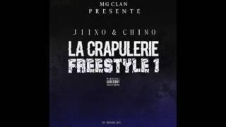 Jiixo & Chino ( La Crapulerie ) - #Freestyle1