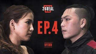 TWIO4 : EP.4 NURSETIME vs PERMYARB (24REAL) | RAP IS NOW