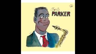 Charlie Parker - Blues (Fast)