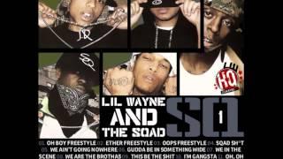 Lil Wayne - Oh Boy (Freestyle)