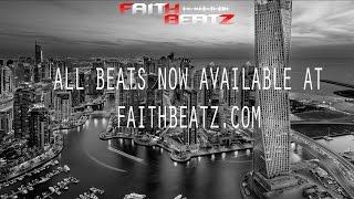 God's Love - NEW!! Gospel Funk Beat @faithindustries