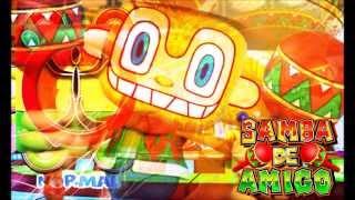 Samba de Amigo (Wii) OST 'Mambo No. 5'