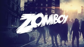 Zomboy - Outbreak Ft. Armanni Reign (Teaser)
