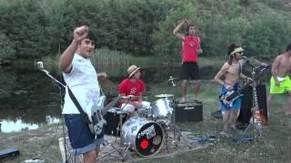 River Jam Portugal 2012 - Dj Kyng - The River Remix