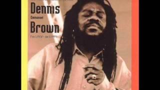 Dennis Brown - Lust for Money