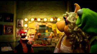 The Muppets Officiële Official Trailer HD exclusive exclusief - The Muppets are coming!