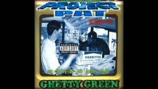 Project Pat - Shake That Ass - Ghetty Green