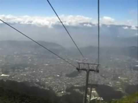 Quito – Equador 1a parte