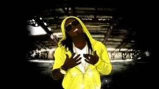 Lil Wayne Ft. Kevin Rudolf - Novacane