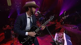 "Shakey Graves ""The Perfect Parts"""