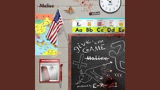 No Malice - Give 'Em Game