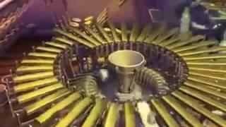 Adeta hipnoz etkisi yaratan müzik animasyon