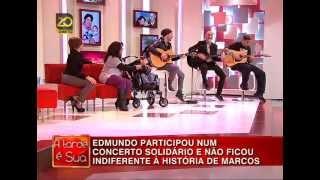 Edmundo Vieira - Borboleta em versão acústica