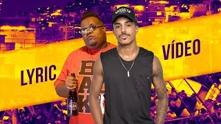 MC LIVINHO E MC GEREX - SEXTOU (LYRIC VIDEO) DJAY W