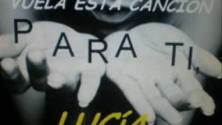 LUCÍA - ROSARIO FLORES.wmv