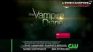 The Vampire Diaries 6x02 Promo - Yellow Ledbetter (LEGENDADO)