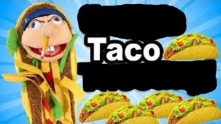 Jeffy's Taco Tuesday - but Only Every Word TACOS