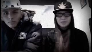 Mas que amigos - JD Stanford ft Jay Dee (Rap Romantico) 2016