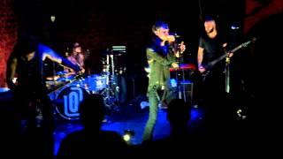 Ours - Miseryhead  Live at the EARL Atlanta GA