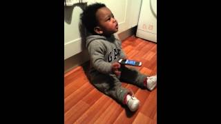 Fuse ODG Antenna dance COVER by my nephew