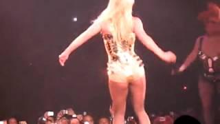 Britney Spears - Do Somethin' live from Newark