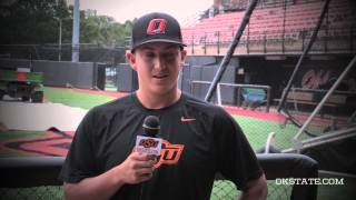 Fall Baseball: Victor Romero & Rick Stover Interview