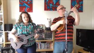 Little Richard's 'Tutti Frutti' - Rock and Roll Ukulele - Jez Quayle & Jan Steele