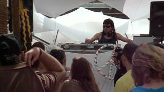 MYRAH - live @ NET 2012 - Estômbar - Algarve - part 4